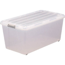 Storage Case, Natural Carry Stocker