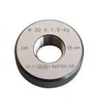 Limit Screw Ring Gauge ISO Ring