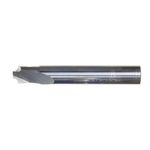 Corner Radius Cutter Carbide for Aluminum