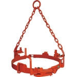 Hanging Clamp for Drum Basic Working Load (t) 0.5