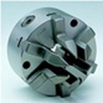 6-Jaw Scroll Chuck For Drill Polishing