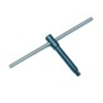Handle (H) (1 Piece) For Milling Chucks (For FCT)