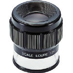 Scale Loupe (With Scale)