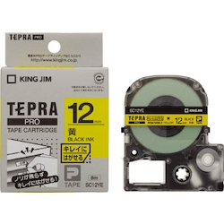Tepra Pro Tape Cartridge Tape Width 9–24 mm