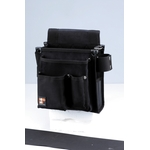 Outside Stitching Type Temporary Frame Bag - Extra Large 'Hard Lab' Series