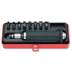 Attack Screwdriver Set AG112H