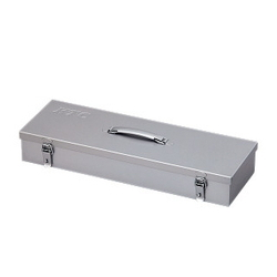 Single Door Type Metal Case