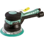 Dual Action Sander (Magic Sheet Type) Dust Collecting Type