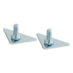 Luminous 25 mm Series Triangular Adjuster