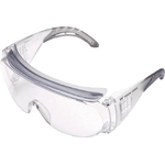VISION VERDE Single-Lens Protective Glasses VS-301H, can be worn with glasses (Hard-Coated)