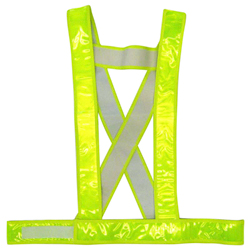 Tasuki Type Safety Vest