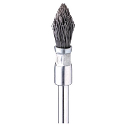 Metal Brush, Variant