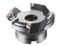 Plane Milling Cutter, Arbor Mounting Model