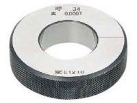 Steel Ring Gauge 0. 01 mm Increment Specified Lapping