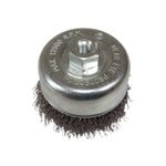 Stainless Steel Cup Brush for Electric