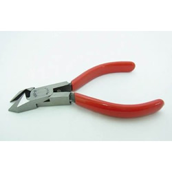 (Merry) Spring-Loaded Double-Layered Slant Nippers