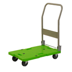 Resin Transport Cart / Dolly (Folding Type)