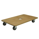 Plywood Dolly