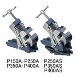 Swivel Angle Vise with Base