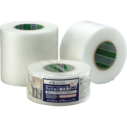 Cushion Curing Tape