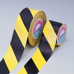 Striped Barricade Tape