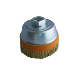 SUPER CUP (Brush) (for Electric Tools)