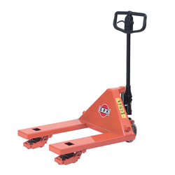 Hand Pallet Truck Lateral Movement Dual Type