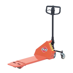 Hand Pallet Truck Safe Transportation Type