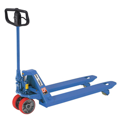Hand Pallet Truck Low Noise Type