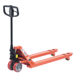 Hand Pallet Truck Low Floor Type