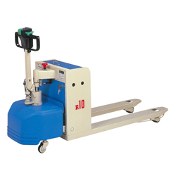 Self-Propelled Catch Pallet Truck (Economy Type)