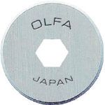 Olfa 18 mm Replacement Round Blade
