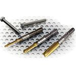 Hexagonal Shaft Point Tap for Stainless Steel (for Through Hole)