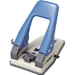2-Hole Punch Capacity 42 Sheets (4.0 mm)