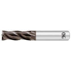 WXL Coated End Mill (Roughing Medium Fine Pitch Type) WH-RENF