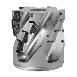 F4238 SL F4000 Series Porcupine Cutter Shell Type