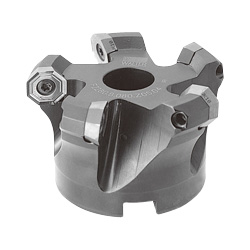 F2280 SL Small Diameter Cutter Series, Octagon Cutter, Shell Type