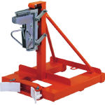 Transport Attachment for Forklift, Cam Auto (Swing Type)