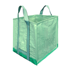 Free-Standing Cloth Bag