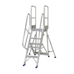 Folding Step Ladder Option