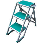 Work Stool with Caster CLS