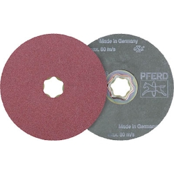 Disc Paper - Combination Click - Oxidized Alumina Type