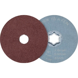 Disc Paper - Combination Click - Non-Woven Disc (Soft Type)