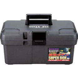 Super Box SR-400 Series
