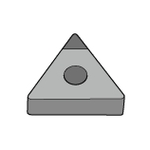 Diamond Chip (for turning)