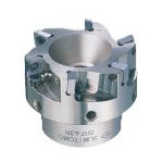 Aluminum Small Diameter Cutter, SRF Type