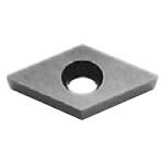 Blade Replacement Insert D (55° Rhombic) DCMW-T