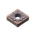 80° Diamond-Shape With Hole, Negative, CNMG-EF, For Finish Cutting