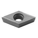 Blade Replacement Insert D (55° Rhombic) DCET-L-FX