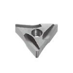 Blade Tip Replacement Tip T (Triangle) TNGG-R-GX